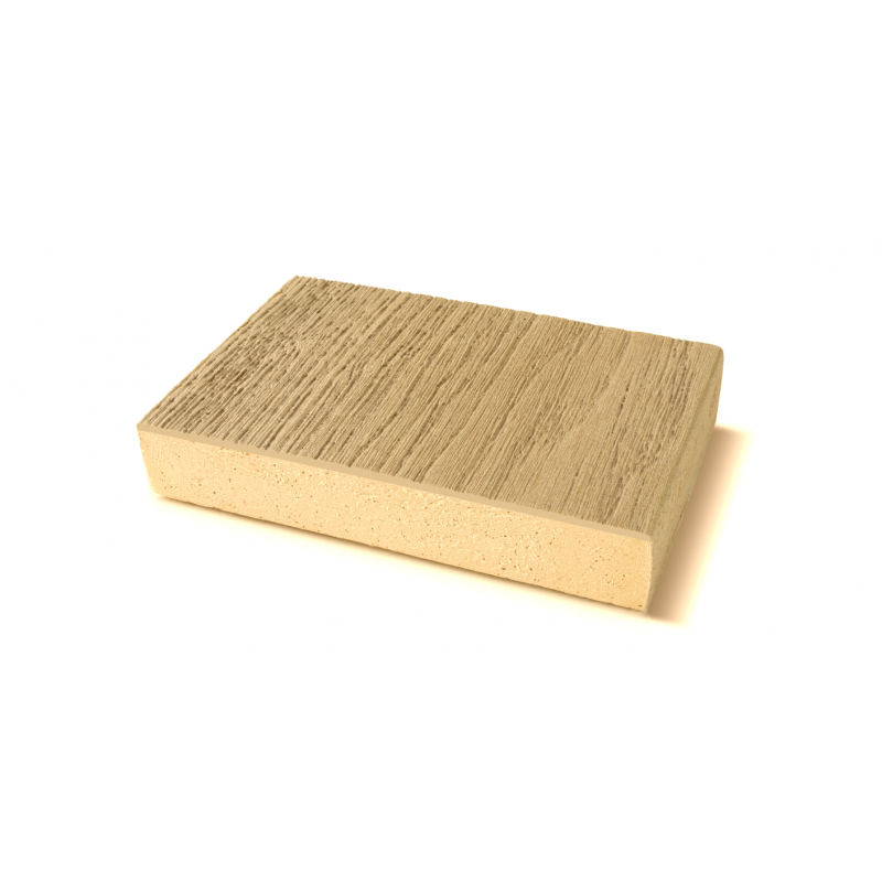 Sample Golden Oak | Eiken Naturel