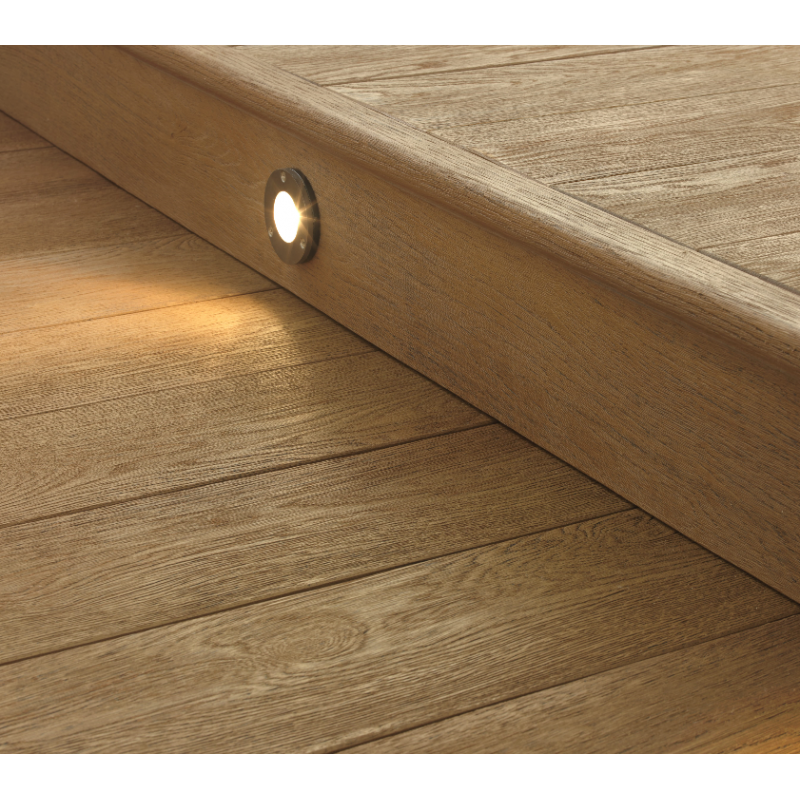 Golden Oak | Eiken Naturel