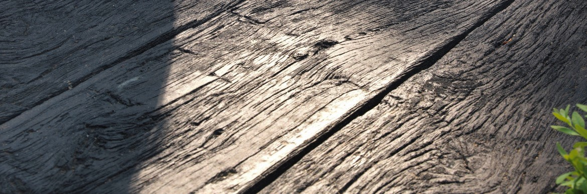 Millboard Nederland Antique Oak